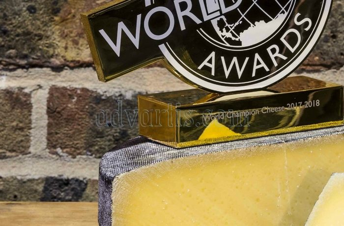 More than thirty Canarian cheeses among the best in the world 2017