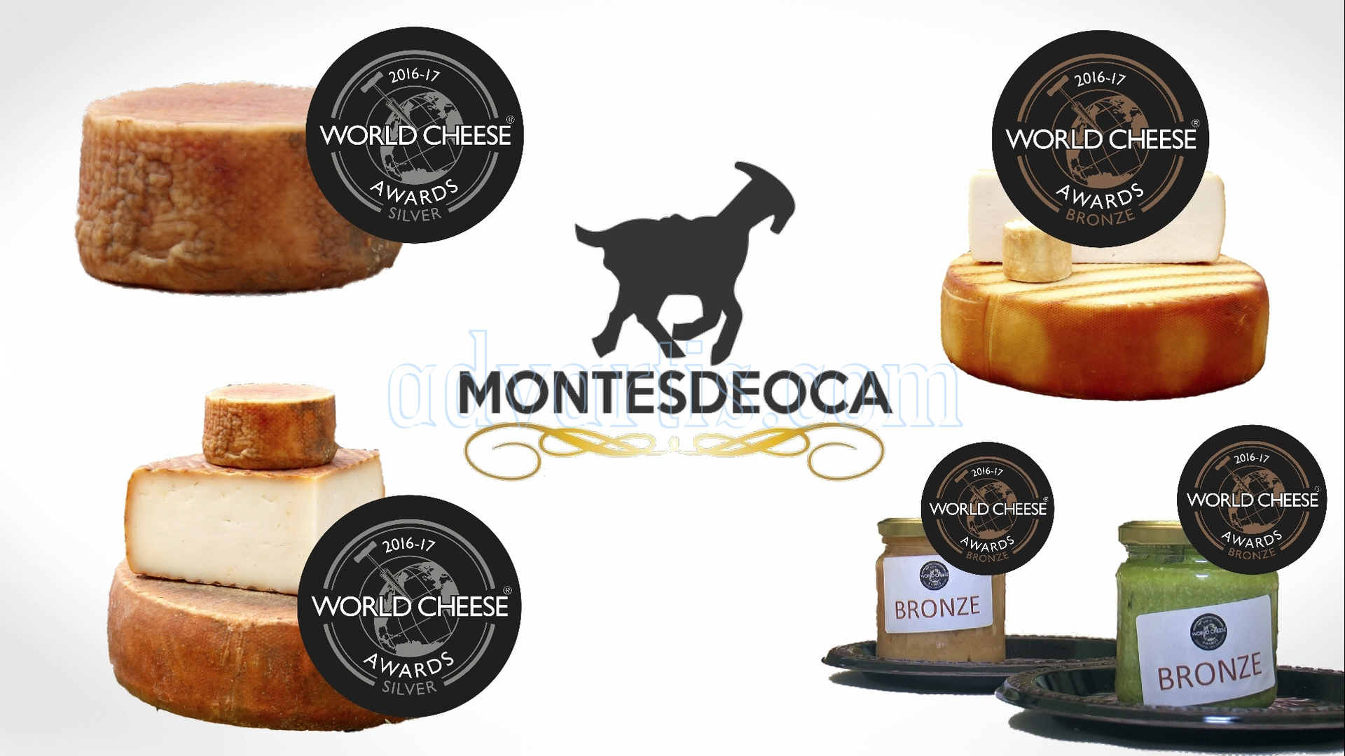 The Montesdeoca Artisan Cheese Factory. Km. 44 TF-82, Tijoco Bajo – S/C de Tenerife