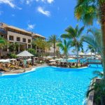 Adeje is the highest hotel profitability tourist destination in Spain