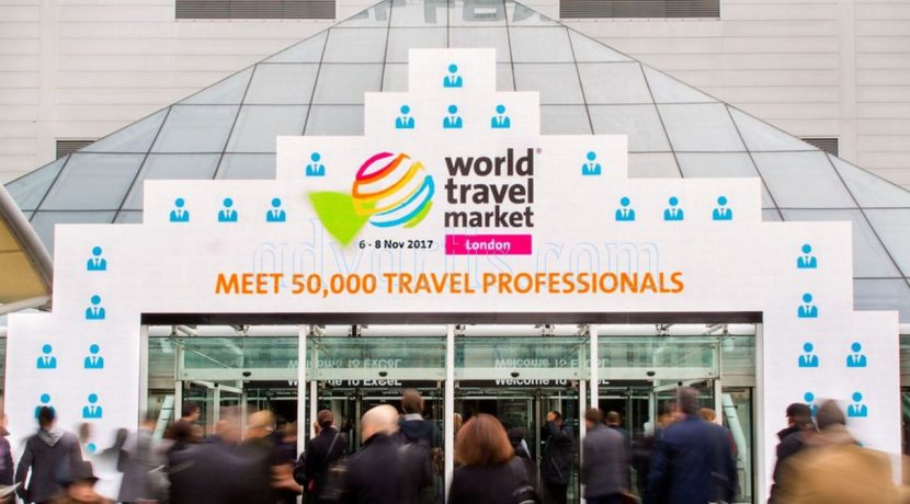 Tenerife will promote the climate, nature, gastronomy and wine in the World Travel Market London 2017