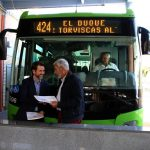 Tenerife bus - improvements in TITSA Tenerife bus service announced
