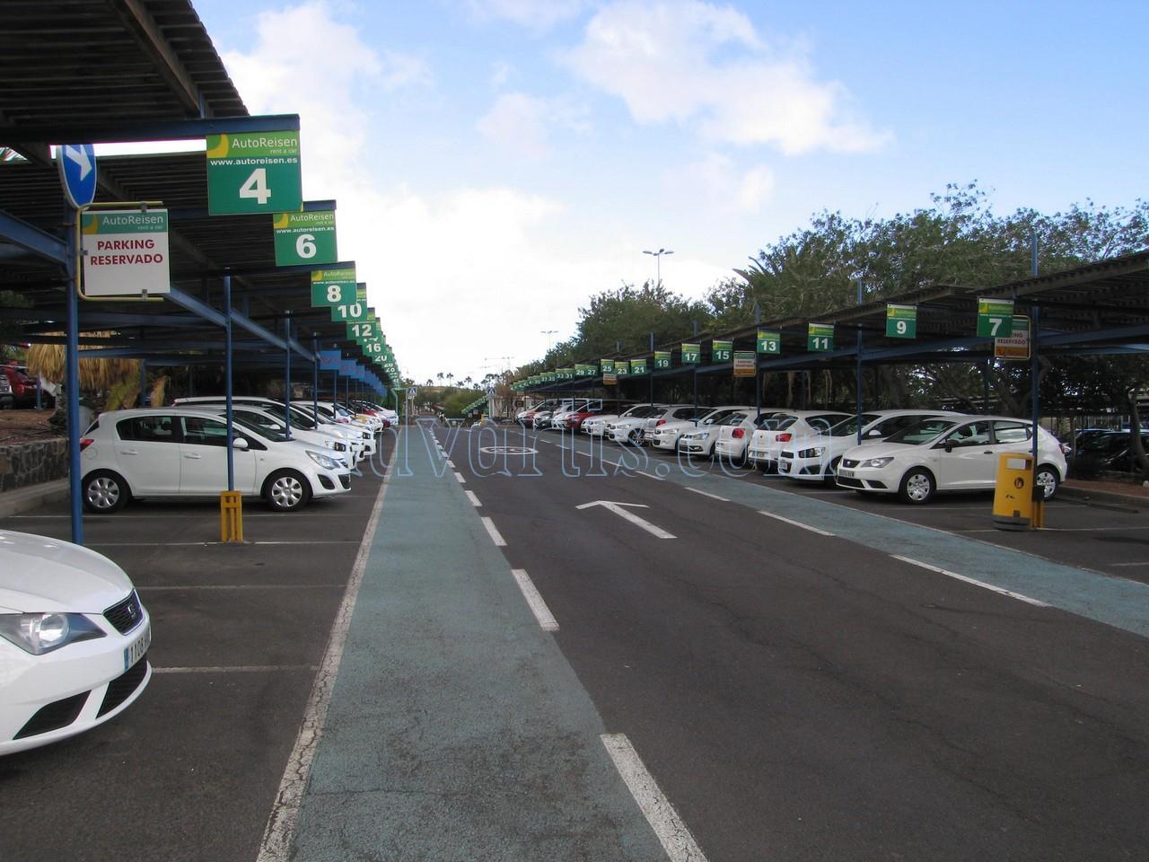 Cheap Car Hire Tenerife North Airport