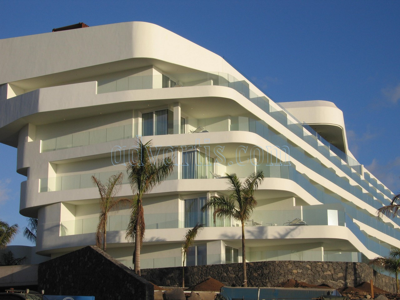 Royal Hotel Tenerife