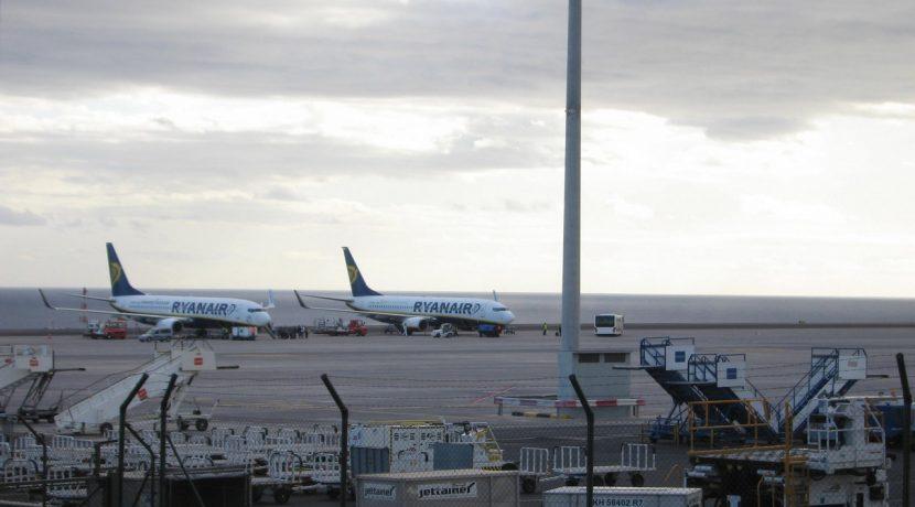 Direct flights to Tenerife