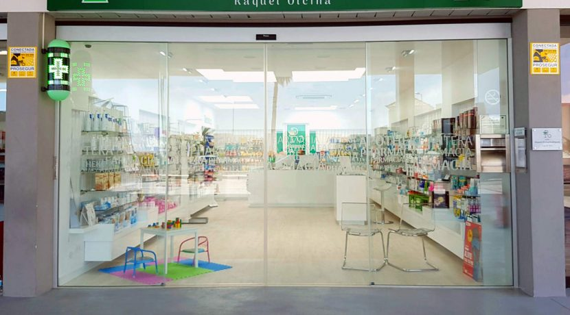 8 new pharmacies in Adeje Tenerife