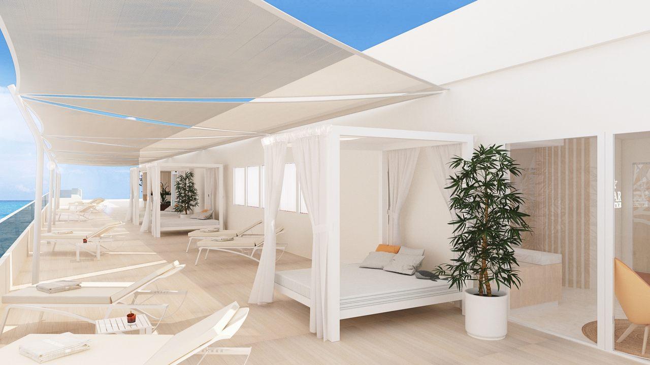 Five Star Hotels In Adeje Tenerife