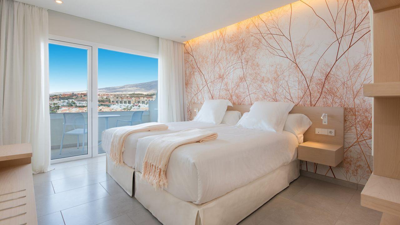 Iberostar Sabila 5 star hotel adults only opens the doors in Costa Adeje, Tenerife