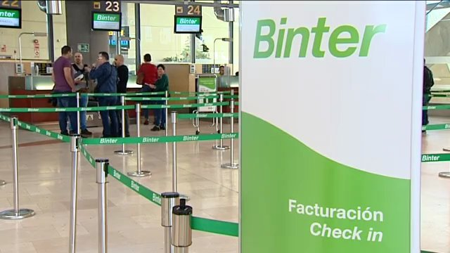 Binter will link the two Spanish archipelagos with four weekly links: two between Mallorca and Gran Canaria and two others with Tenerife.