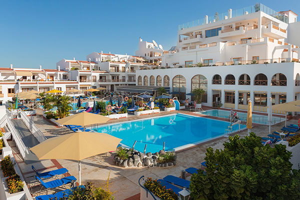 Tenerife disabled holidays