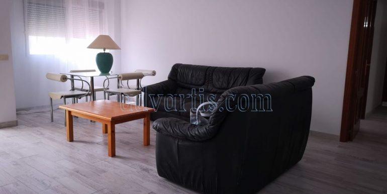 Spacious 4 bedroom apartment for sale in Adeje, Tenerife