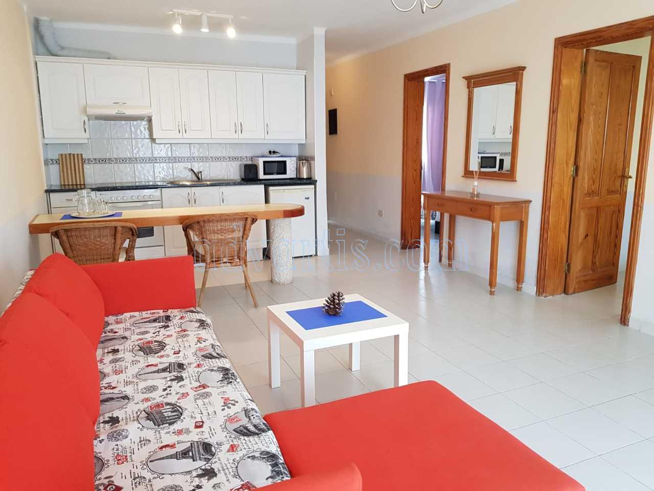 2 bedroom apartments for sale in Golf del Sur Tenerife € ...