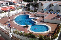 1 bedroom apartment for sale in Ocean Park San Eugenio Bajo Tenerife