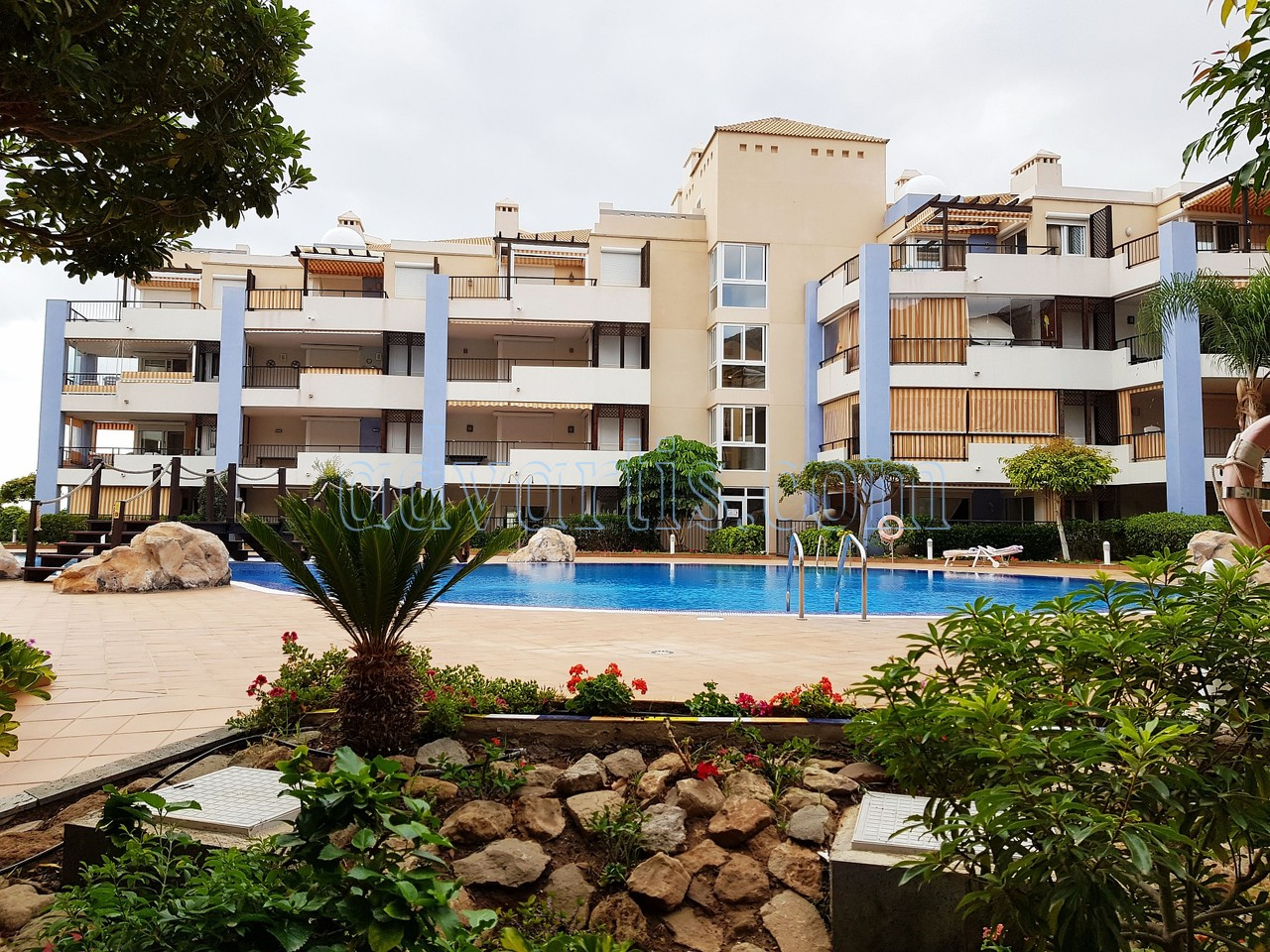 1 bedroom apartment for sale in Los Cristianos, Tenerife, Spain