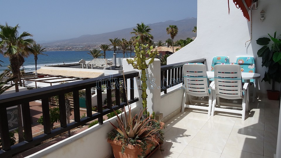 2 Bedroom Apartment For Sale Parque Santiago 2 Las Americas Tenerife