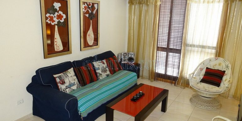 2 bedroom apartment for sale Parque Santiago 2 Las Americas Tenerife