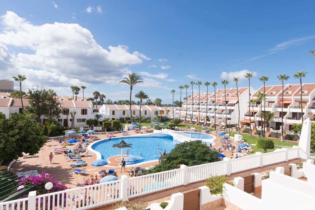 Apartment for sale Parque Santiago 2 Las Americas Tenerife ...