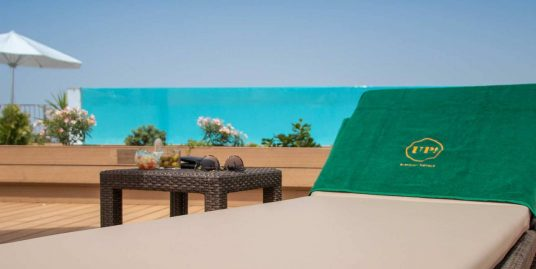 Spring Hotels launches the 'Up!' premium experience at the Vulcano 4-star hotel in Arona, Tenerife