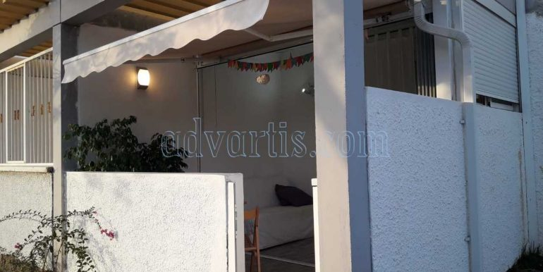 Studio apartment for sale in Costa del Silencio Tenerife Canary Islands