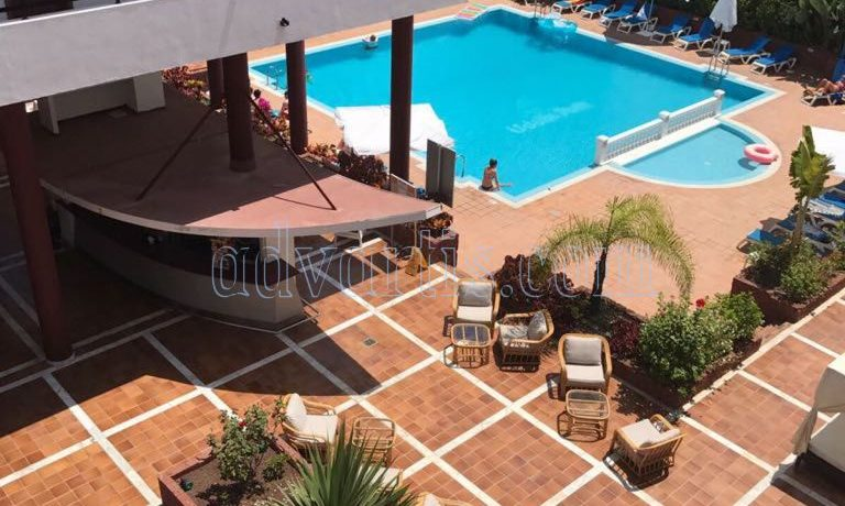 Studio apartment for sale in Udalla Park Las Americas Tenerife