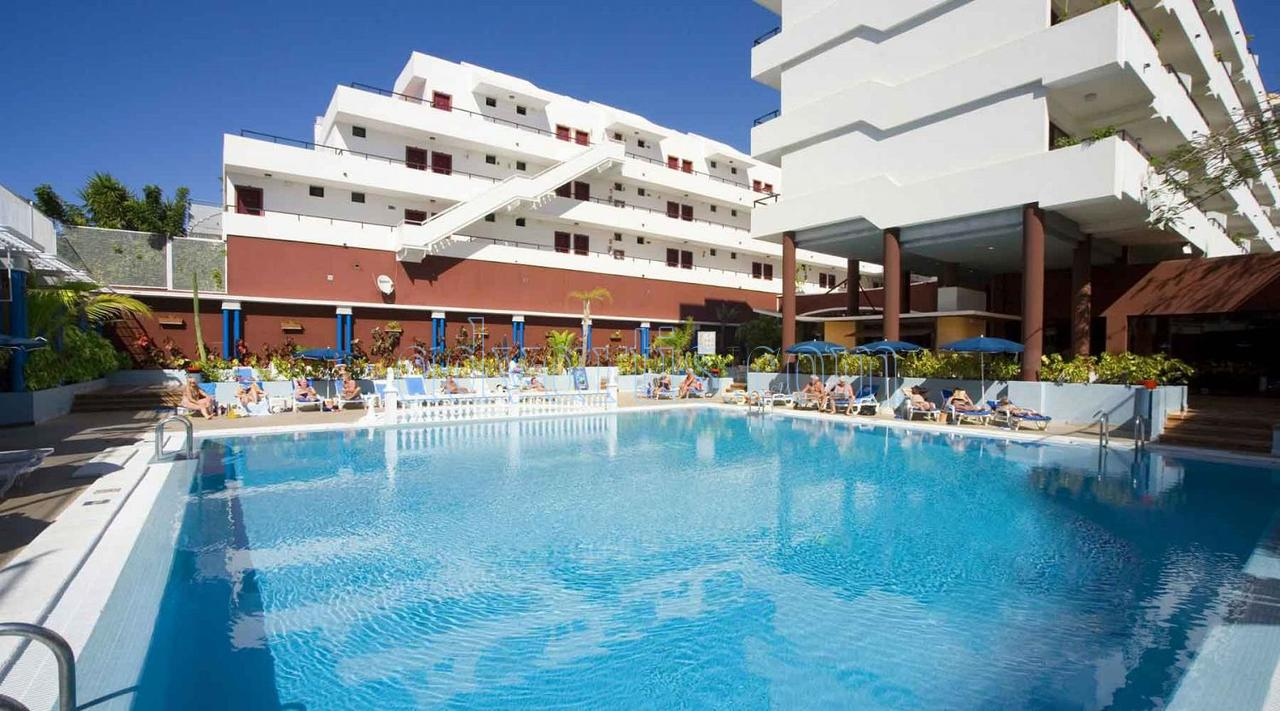 Studio apartment for sale in Udalla Park, Playa de las Americas, Tenerife