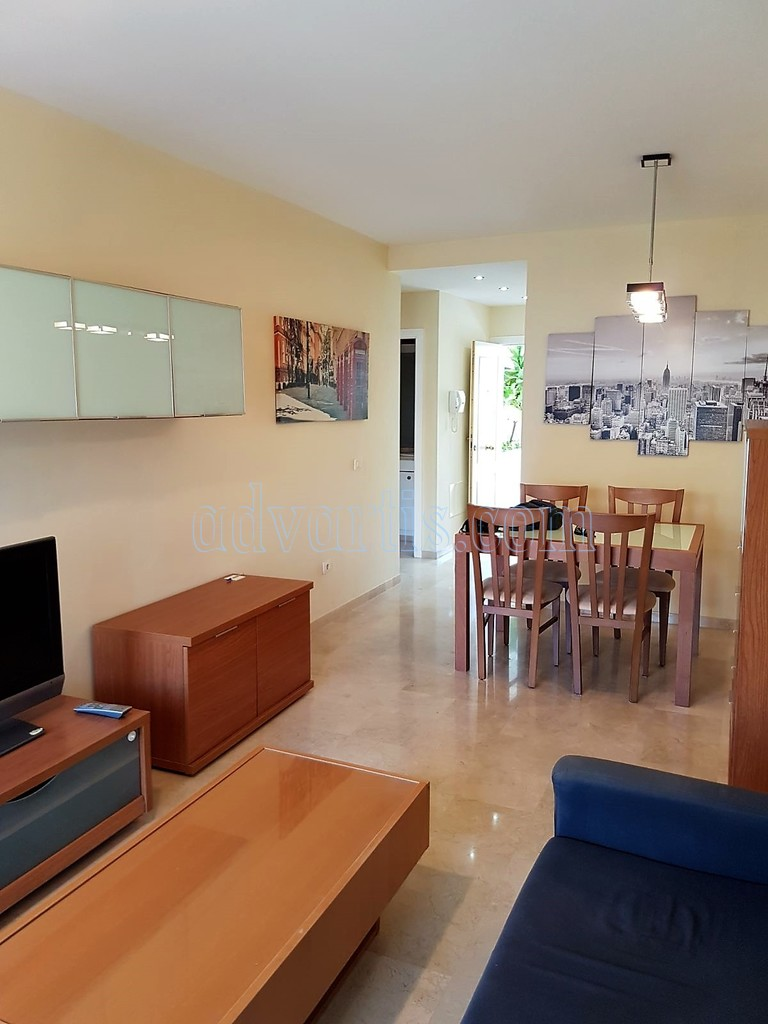 1 Bedroom Apartments Mn: 1 Bedroom Apartment For Sale In Palm-Mar Tenerife Canary