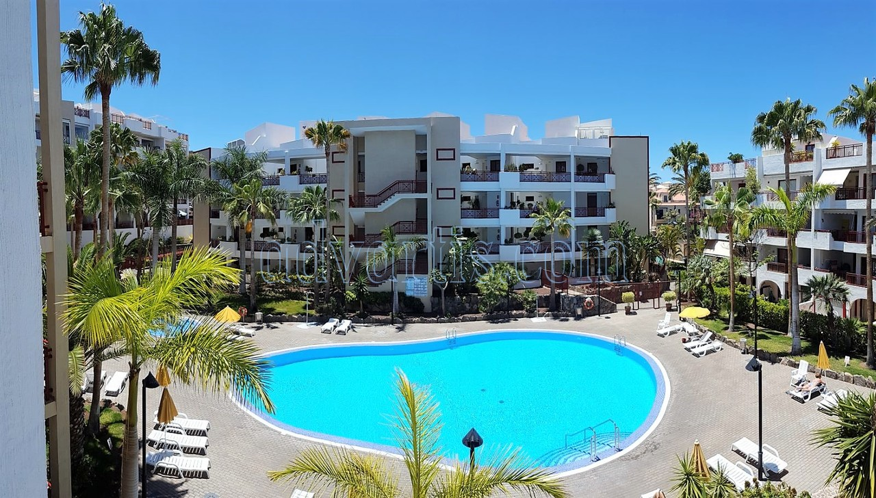 1 bedroom apartment for sale in Palm-Mar, Tenerife, Canary Islands €155.000