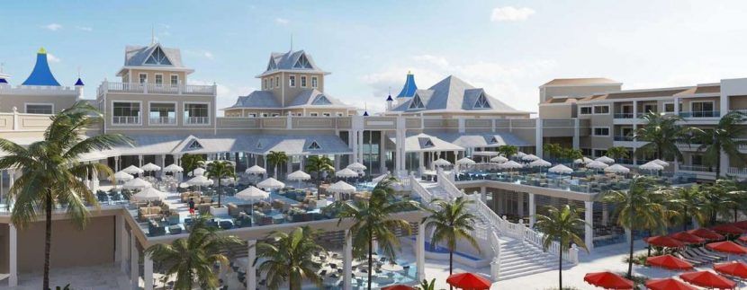Fantasia Bahia Principe Tenerife 5-star hotel will opens November 2018