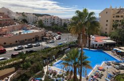 2 bedroom apartments for sale in Castle Harbour, Los Cristianos, Tenerife