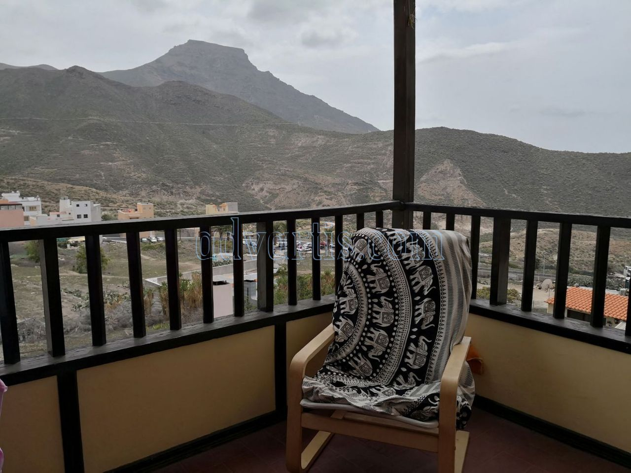 2 bedroom apartment for sale in Adeje, Tenerife €120.000