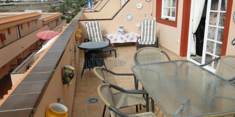 Apartment for sale in The Heights Los Cristianos Tenerife