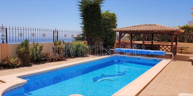 Villas for sale in Tenerife
