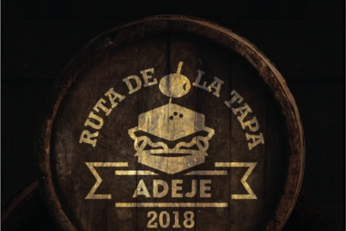 Adeje (Tenerife) gastronomy program 'Taste Me' for November 2018