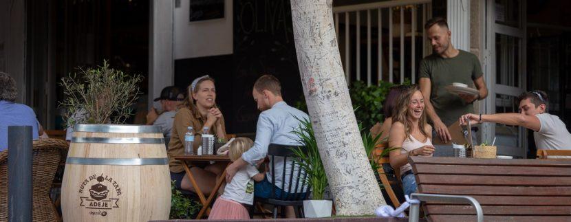 Tapas Route 2018 Adeje Tenerife gastronomy month begins November 9