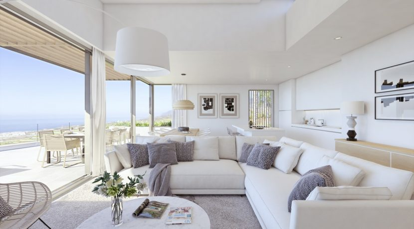 Abama Luxury Residences Tenerife