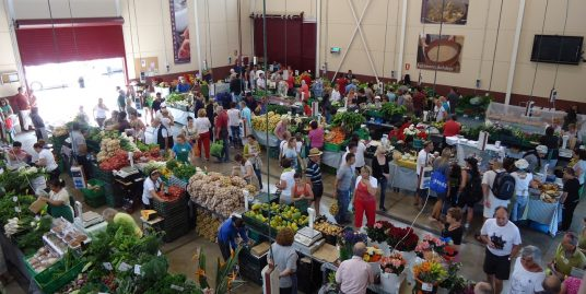 Adeje Farmers Market 10 years of excellence