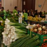 Adeje Farmers Market Tenerife the solidary face
