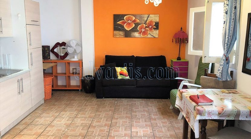 Apartment for sale in San Eugenio Costa Adeje Tenerife