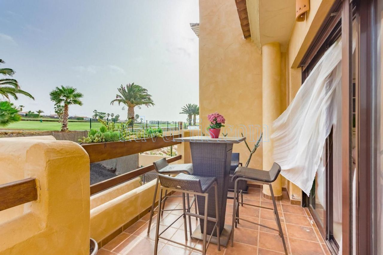 Duplex apartment for sale in Golf del Sur, Tenerife, Spain €329.000
