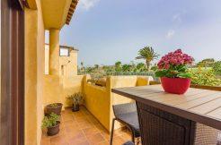 Duplex apartment for sale in Golf del Sur Tenerife Spain