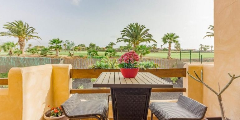 Duplex apartment for sale in Golf del Sur Tenerife Spain