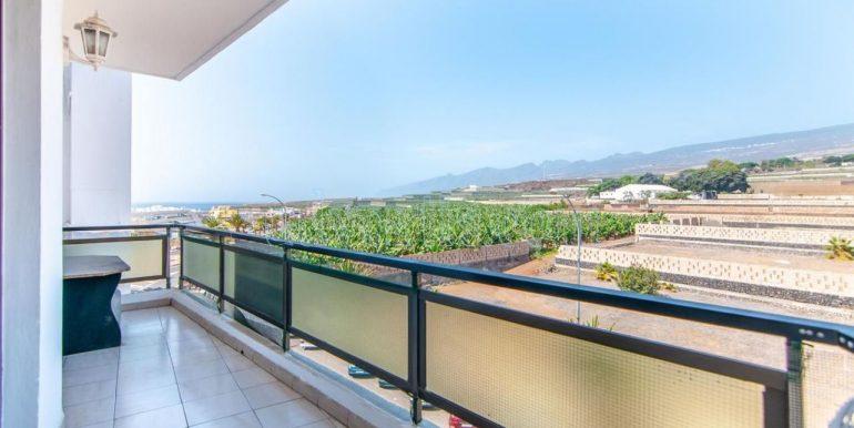 Penthouse for sale in Playa San Juan 500 meters from the beach, Guia de Isora, Tenerife