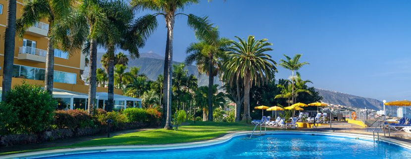 TUI recognizes five Tenerife hotels among the hundred best in the world