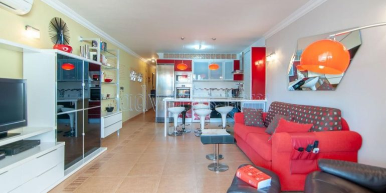 Apartment for sale in Puerto de Santiago, Santiago del Teide, Tenerife