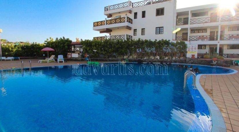 Apartment for sale in Puerto de Santiago, Santiago del Teide, Tenerife