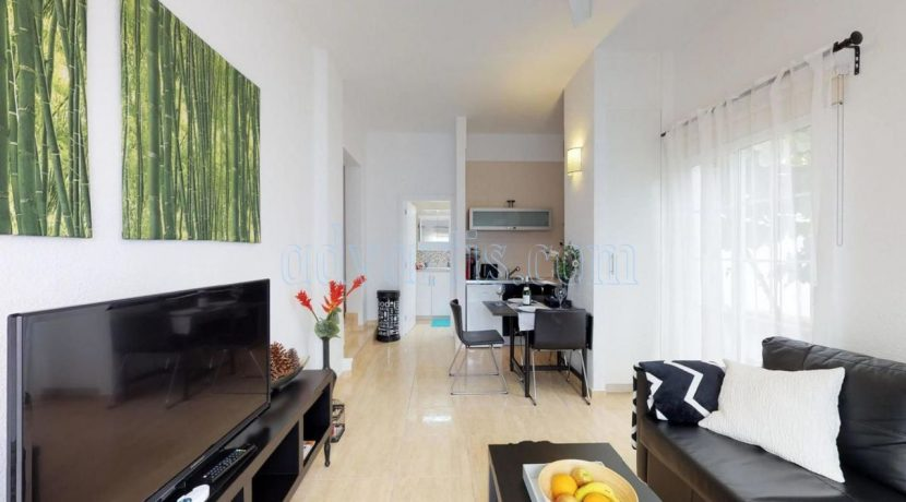 1 bedroom apartment for sale Playa de Fanabe Adeje Tenerife