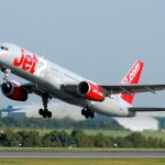 Jet2 airline will increase its offer in Tenerife Spain by 10% in 2019