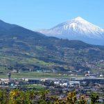 Tenerife North Airport has a new name Ciudad de la Laguna