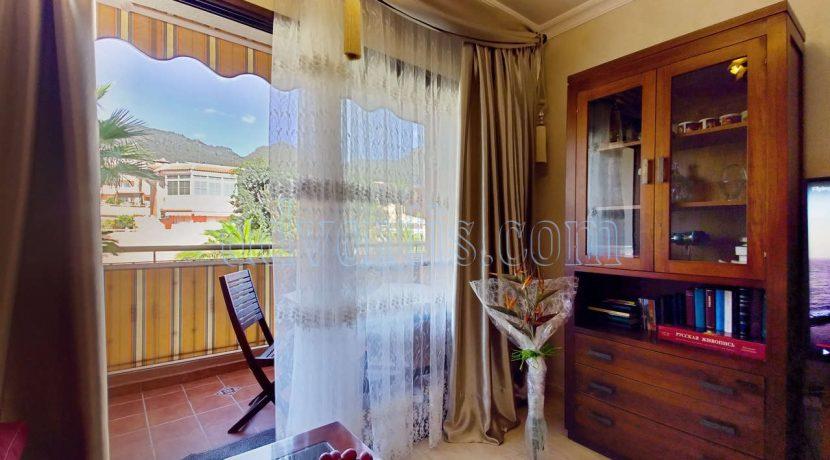 2 bedroom apartment for sale in Adeje Tenerife