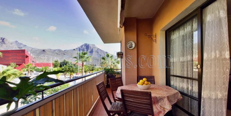 2 bedroom apartment for sale in Adeje Tenerife