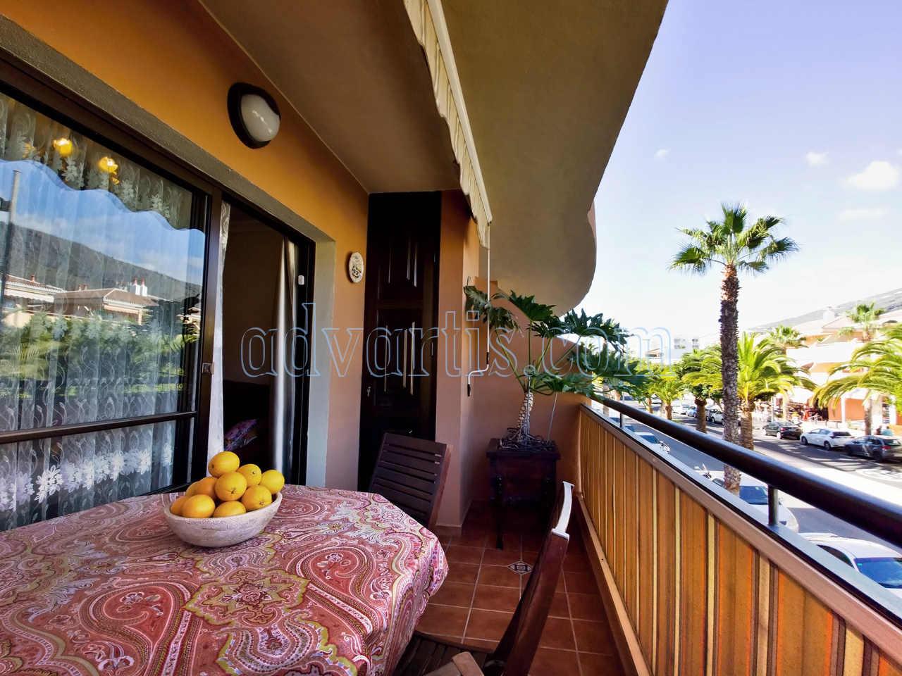 2 bedroom apartment for sale in Adeje Tenerife €250.000